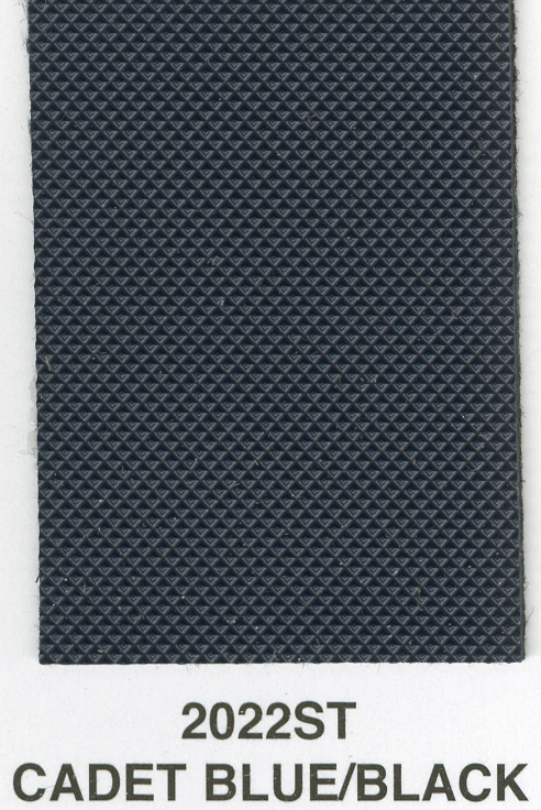 CADET BLUE PINPOINT TOPPING MATERIAL