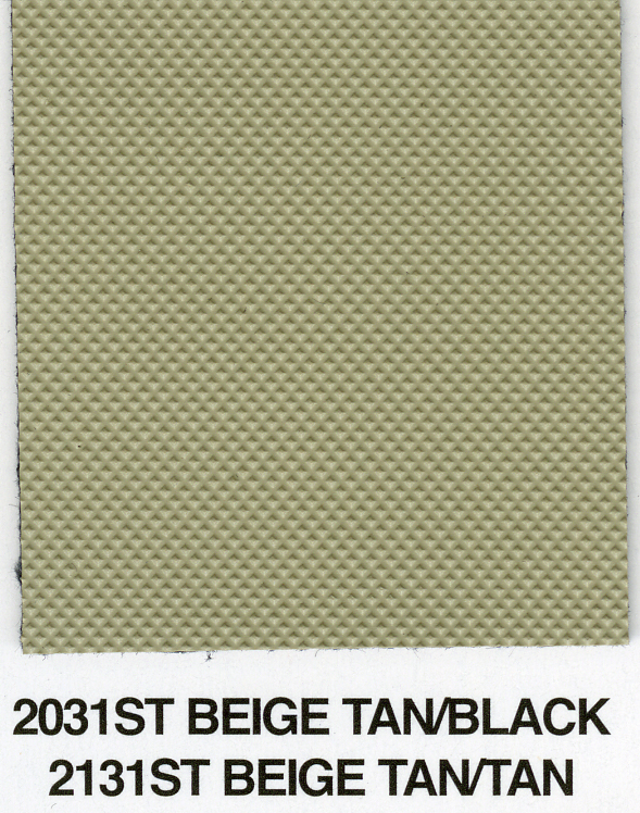 BEIGE TAN PINPOINT TOPPING MATERIAL