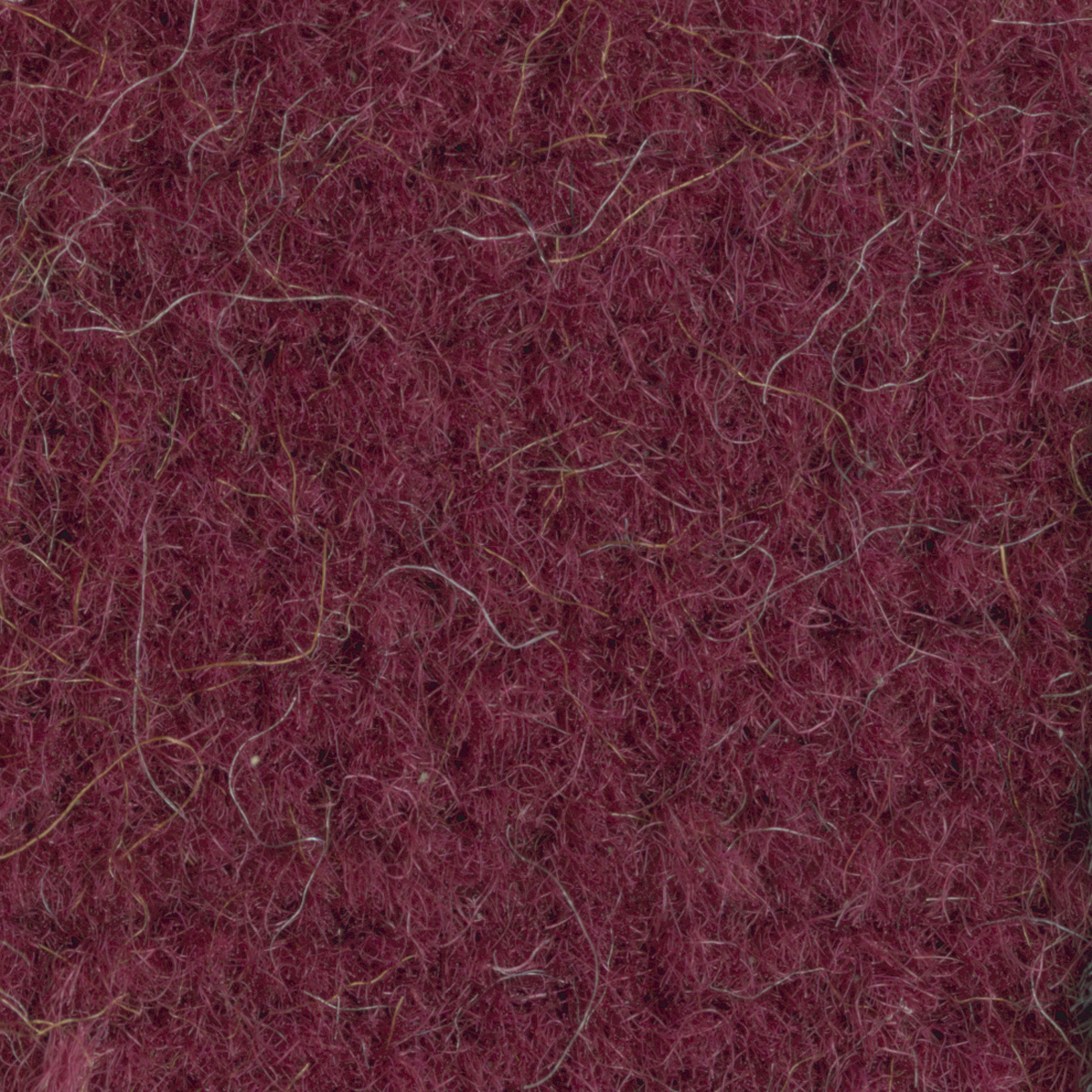 MAROON ENGLISH WILTON II WOOL CARPET