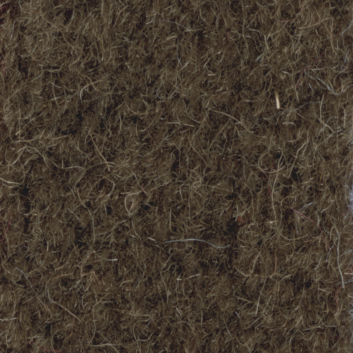 BROWN ENGLISH WILTON II WOOL CARPET