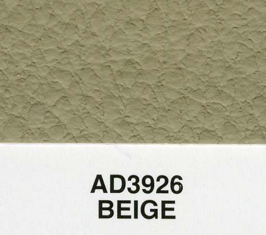 BEIGE AUDI CRICKET GRAIN LEATHER