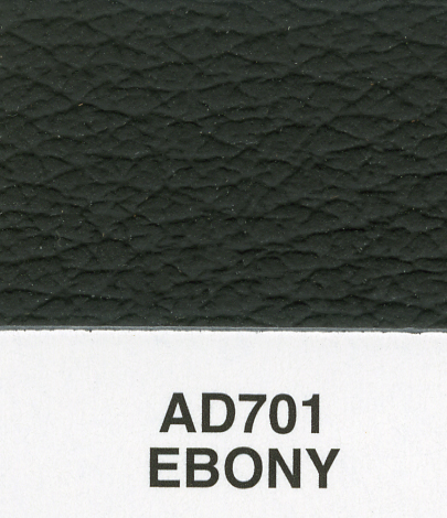 EBONY AUDI VOLTERRA GRAIN LEATHER