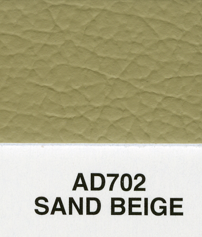 SAND BEIGE AUDI VOLTERRA GRAIN LEATHER