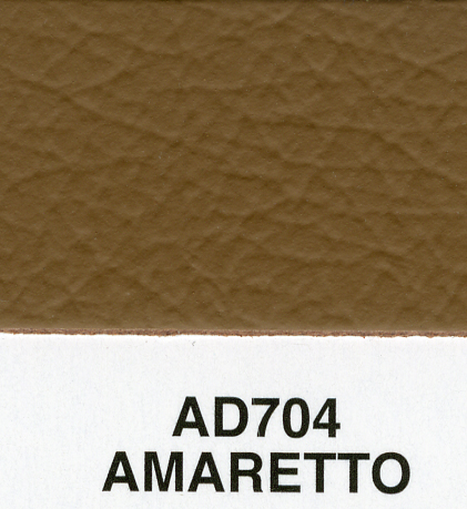 AMARETTO AUDI VOLTERRA GRAIN LEATHER