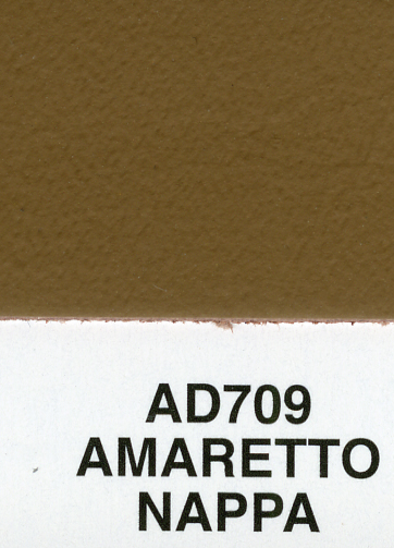 AMARETTO NAPPA AUDI LEATHER