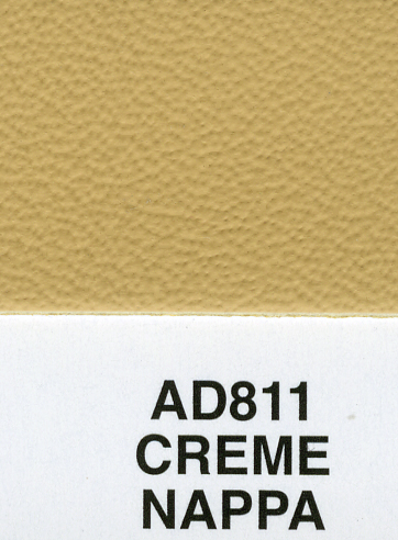 CREME NAPPA AUDI LEATHER