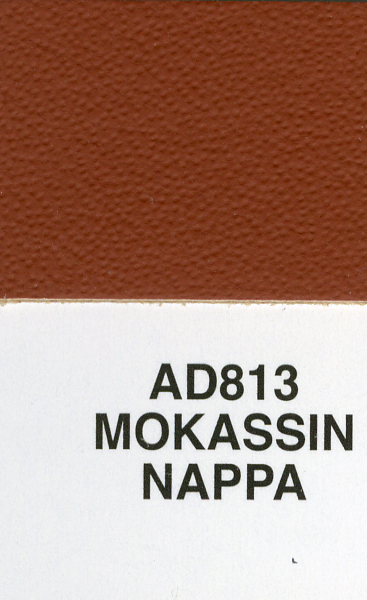 MOKASSIN NAPPA AUDI LEATHER