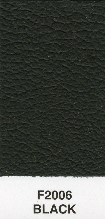 BLACK RENO LEATHER