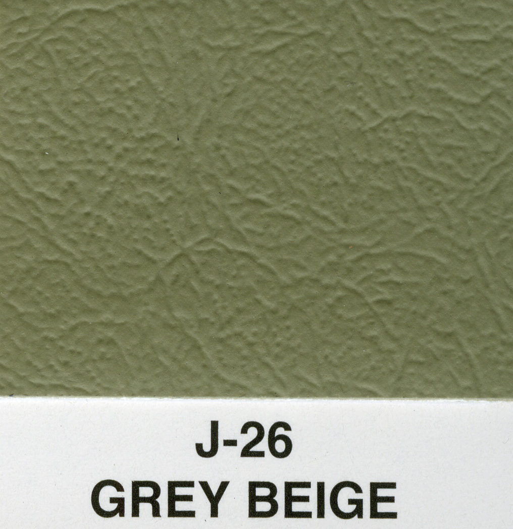 GREY BEIGE BRITISH AMBLA VINYL