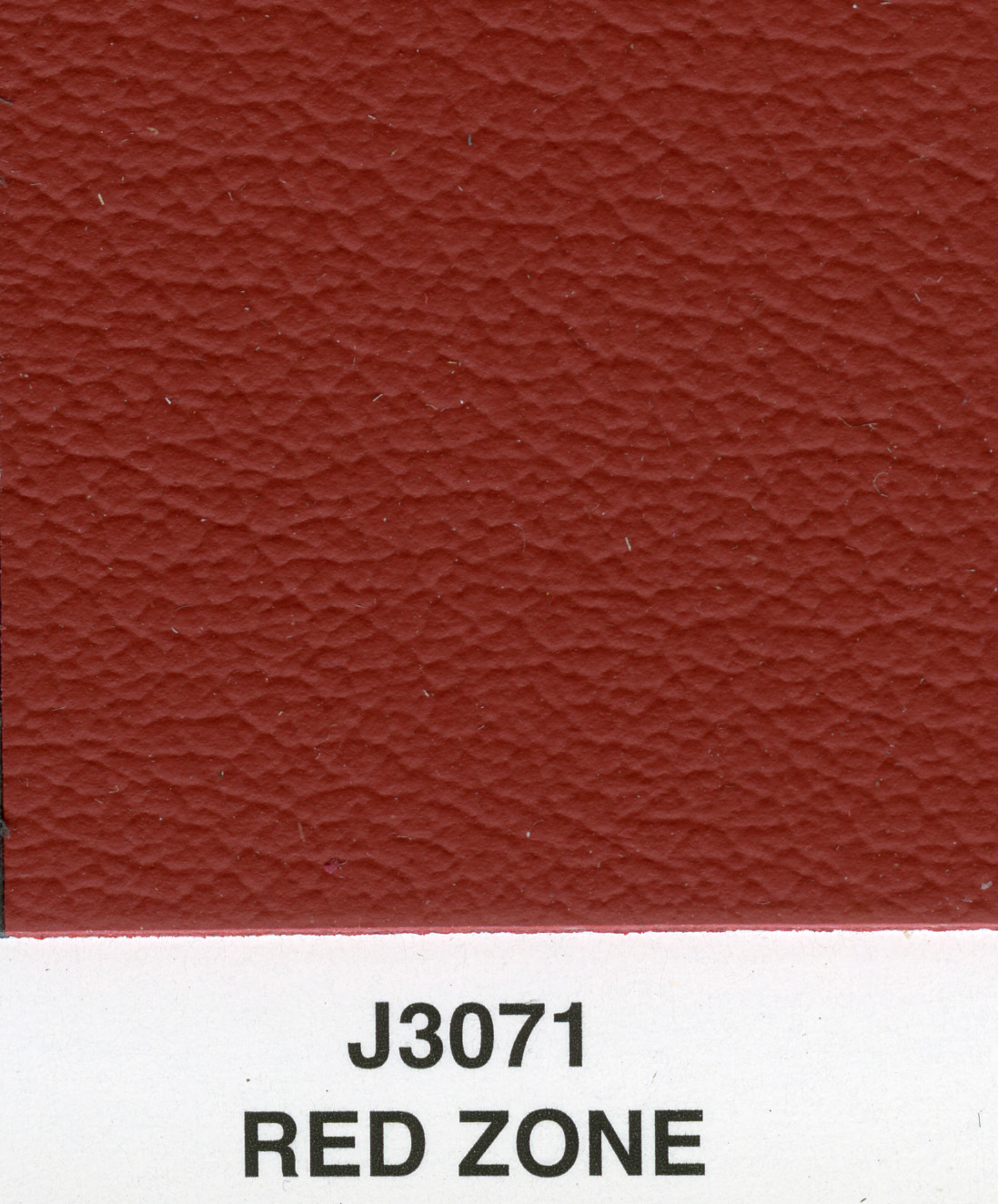 JAGUAR RED ZONE LEATHER 2010-PRESENT