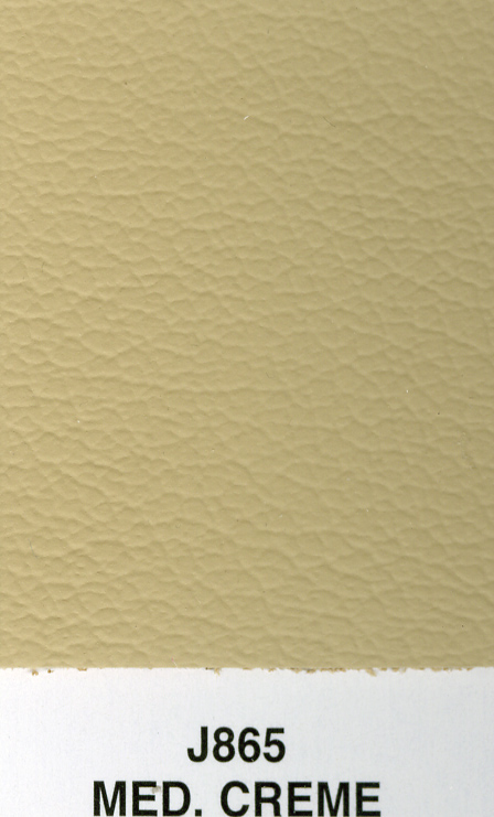 MED CREME RENO LEATHER