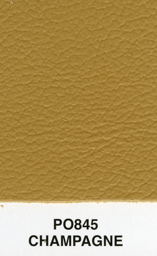 CHAMPAGNE RENO LEATHER