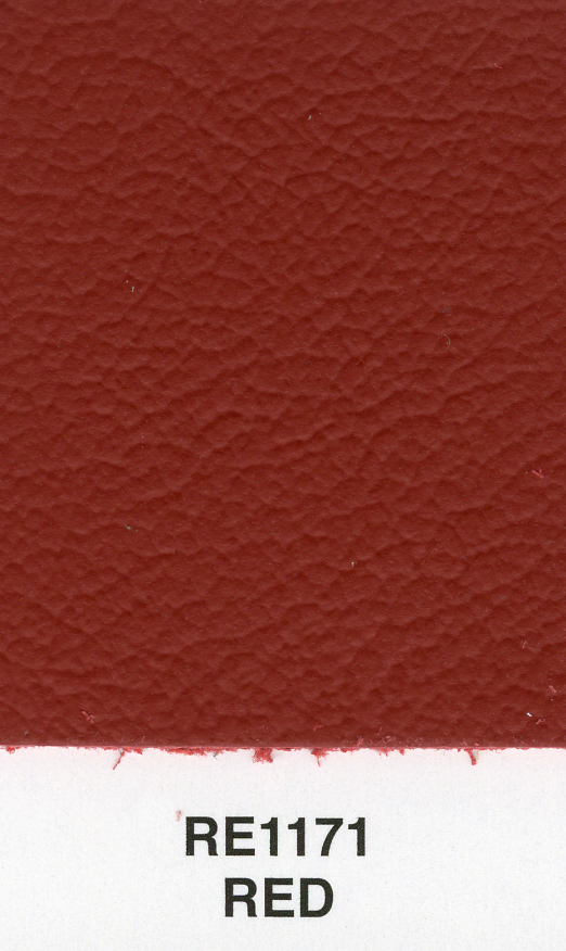 RED RENO LEATHER