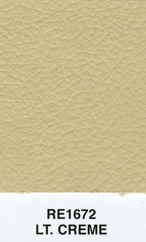 LT CREME RENO LEATHER