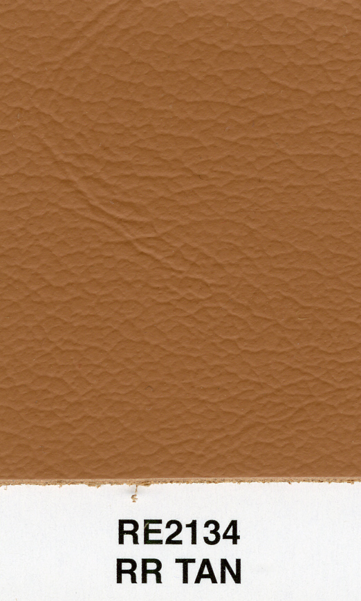 RR TAN RENO LEATHER
